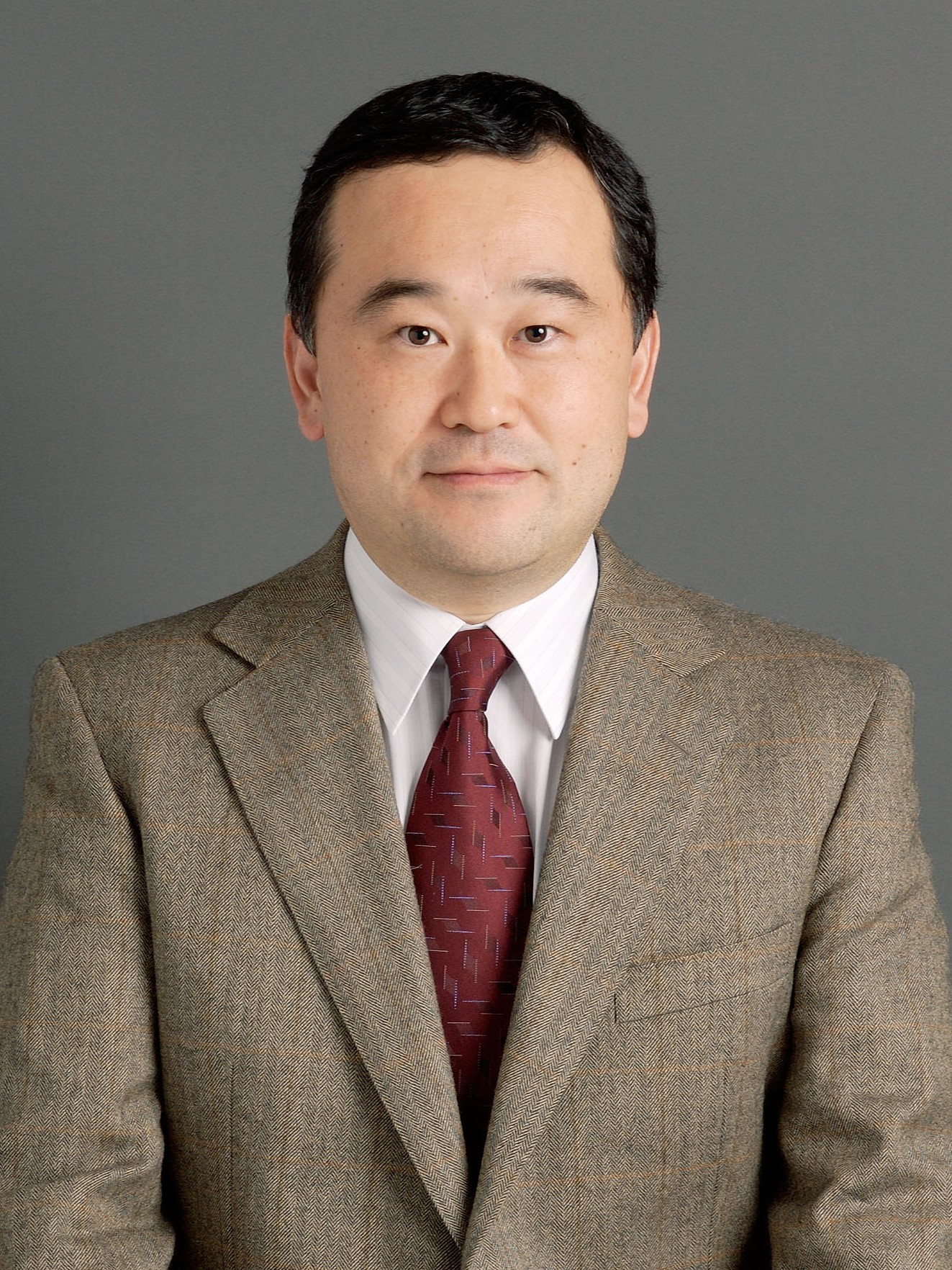 Akihisa Tamura