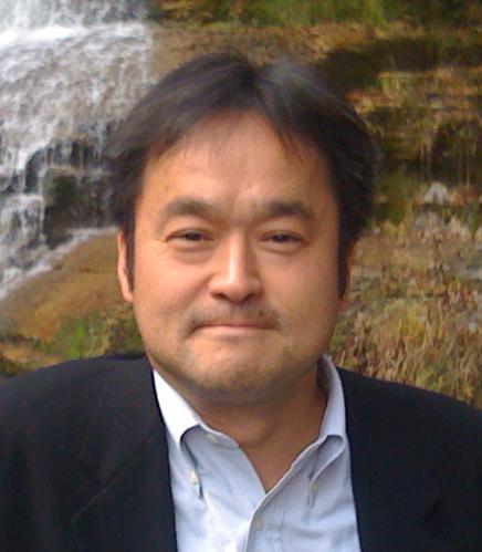 Yuuji Genda