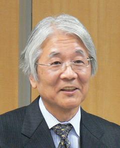 Yoshinori Shiozawa